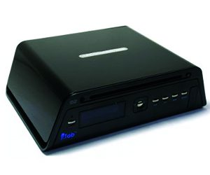 external hdd and media products