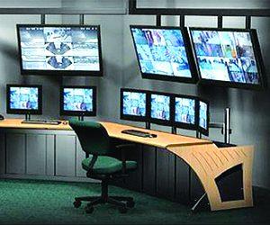 surveillance remote monitoring service