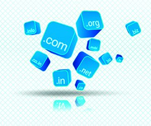 web space and domain registration